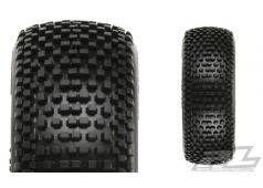 "PR8252-02 Blockade 2.2"" 4WD M3 (Soft) Off-Road Buggy Front Tires"