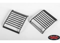 RC4WD Front Lamp Guards for Traxxas TRX-4