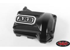 RC4WD ARB Diff Cover voor Traxxas TRX-4 (zwart)