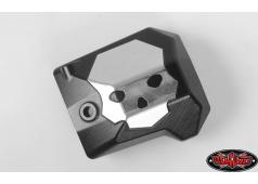 RC4WD Ballistic Fabrications Diff Cover voor Traxxas TRX-4