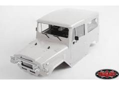 RC4ZB0109 Complete Cruiser Body Set For Gelande II RC4WD