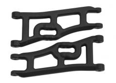 RPM70662 Wide Front A-arms for the Traxxas e-Rustler & Stampede