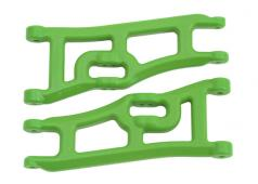 RPM70664 Wide Front A-arms for the Traxxas e-Rustler & Stampede