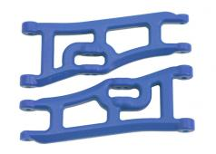 RPM70665 Wide Front A-arms for the Traxxas e-Rustler & Stampede