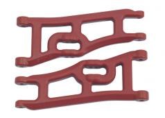 RPM70669 Wide Front A-arms for the Traxxas e-Rustler & Stampede