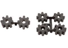 RPM73012 Replacement Spline Drive Adapters for RPM Wheels
