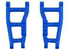 RPM80595 Slash 2wd Rear A-arms Blauw