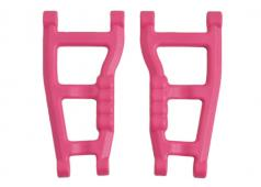 RPM80597 Traxxas Slash 2wd Rear A arms Pink