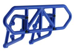 RPM81005 Blue Rear Bumper for the Traxxas Slash 2wd