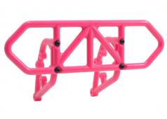 RPM81007 Pink Rear Bumper for the Traxxas Slash 2wd