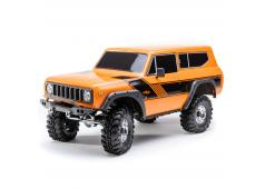 Redcat GEN8 Scout II 1:10 RC Crawler - Orange Edition