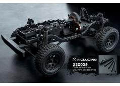 CMX 1/10 4WD High Performance Off-Road Car KIT