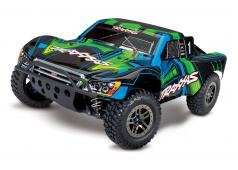 Bouwtekeningen Traxxas Slash 4X4 Ultimate