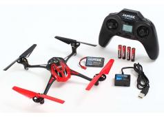 Traxxas LaTrax Alias Quad-Rotor Ready-To-Fly 4 kleuren