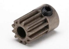Traxxas TRX2428 Tandwiel, 12-T pinion (48-pitch) / borg schroef