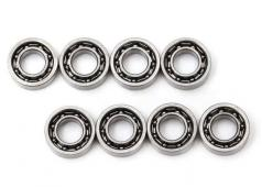Traxxas TRX6642 Bearings, 3x6x2mm (8)