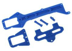 Traxxas TRX7523 Upper chassis/ battery hold down