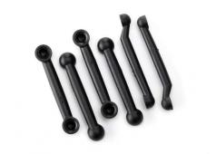 Traxxas TRX7636 Camber links (4)/ toe links (2)