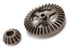 TRX7683 Ring gear, differential/ pinion gear, differenti