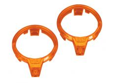 TRX7963 LED-lens, motor, oranje (links en rechts)