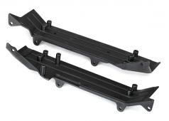 Traxxas TRX8218 Bodemplaten, links en rechts