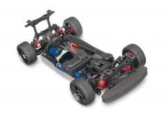 Traxxas 1/10 Scale 4-Tec 2.0 VXL AWD Chassis TRX83076-4