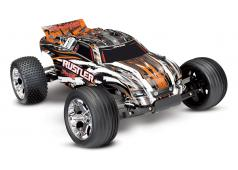 Traxxas Rustler XL-5 electro truggy RTR Orange Edition TRX37054-1ORA