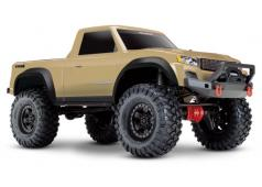 Traxxas TRX-4 Sport TRX82024-4TAN pick-up Crawler