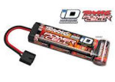 Traxxas TRX2923X Accu Power Cell 3000mAh flat id -AANSLUITING
