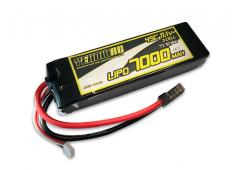 Yellow RC 7000mAh 11.1V 3S 45C LiPo , E-Revo Slash UDR YEL2877
