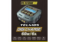 YellowRC Digi Charge 60W/6A Charge/Discharge