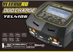 YellowRC Duo Charge 10A/100W