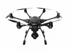 Yuneec Typhoon H Hexacopter RTF professional