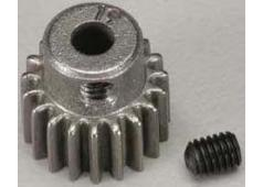 Traxxas TRX2419 Tandwiel, 19-T pinion (48-pitch) / set schroef