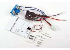 Traxxas TRX-2818 Rotary mechanical speed control with resistors