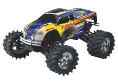 Traxxas Chassis T-Maxx Classic 1999