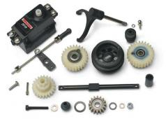 Traxxas TRX-5194X Reverse upgrade kit (includes all parts to add