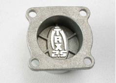 Traxxas TRX-5274R Bump Start Back Plate TRX 2.5/3.3