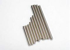 Traxxas TRX-5521 Suspension pin set, complete (hardened steel, f