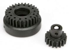 Traxxas TRX-5585 Gear set, two-speed (2nd speed gear, 29T/ input