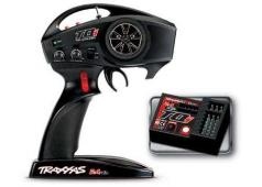 Traxxas TRX6508 TQi 2.4 GHz High Output radio system, 4-channel