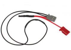 TRX6523 Sensor, temperatuur en voltage (kort)