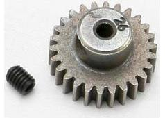 Traxxas TRX7040 Tandwiel, 26-T pinion (48spoed, 2.3mm as) / set