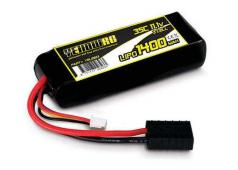 Yellow RC LiPo 1400mAh 11.1V 3S 35C , all 1/16 models