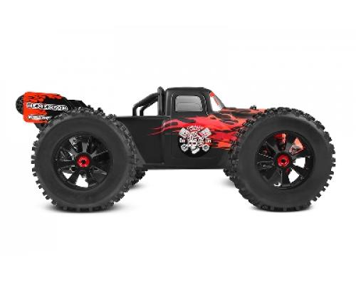 Team Corally - DEMENTOR XP 6S - Model 2021 - 1/8 Monster Truck SWB - RTR - Brushless Power 6S - No Battery - No Charger