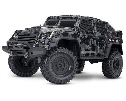 Traxxas Crawler Tactical Edition TRX-4 TRX82066-4