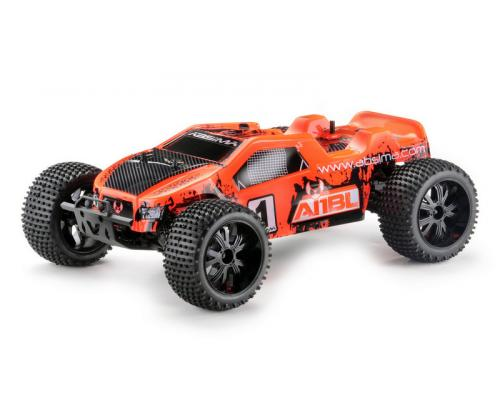 "Absima 1:10 EP Truggy ""AT1BL\"" 4WD Brushless RTR"