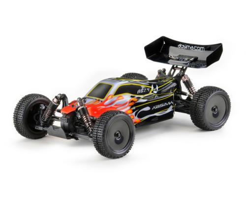 "Absima 1:10 EP Buggy ""AB2.4BL\"" 4WD Brushless RTR"