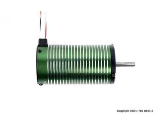 CastleCreations 1717 1500KV motor