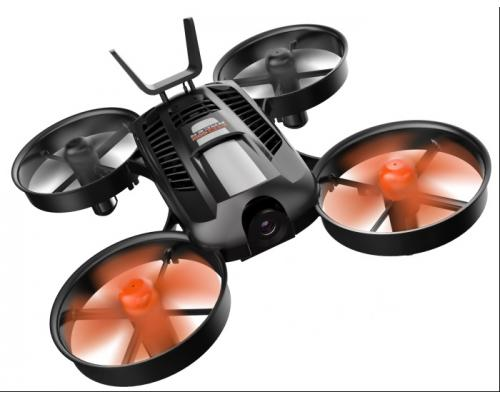 Yuneec FPV Racing Drone